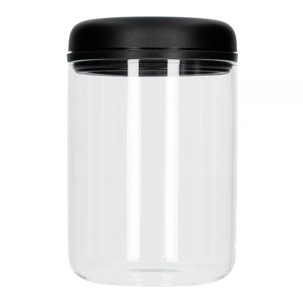 Vákuová dóza na zrnkovú kávu 1,2l