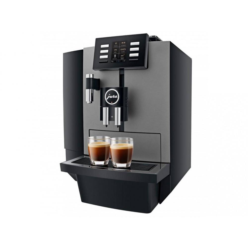 Kávovar X6