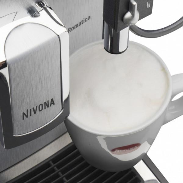 Pressovar NIVONA NICR 670