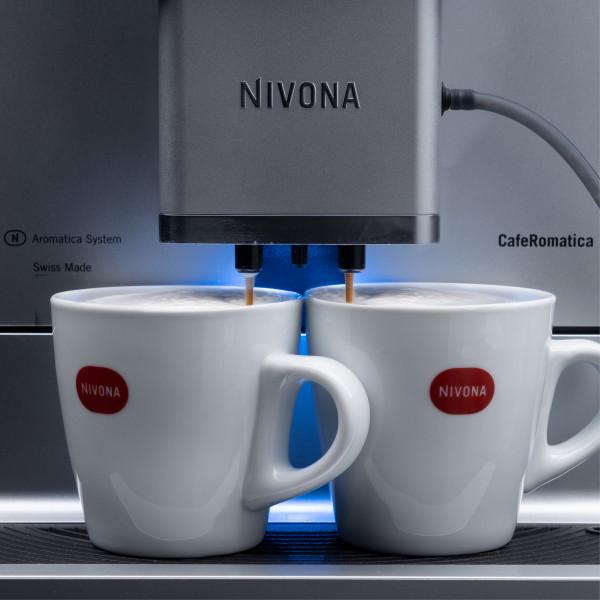Pressovar NIVONA NICR 970