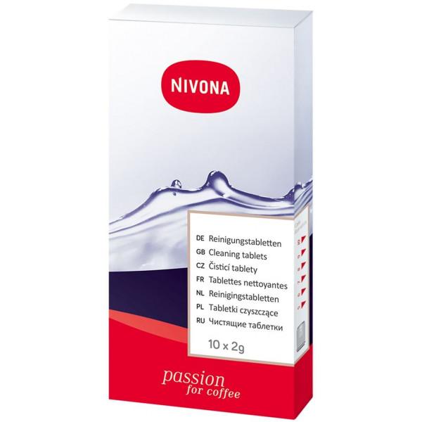 Čistiace tablety NIVONA NIRT 701