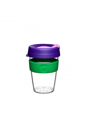 KeepCup Clear Spring M (340 ml)