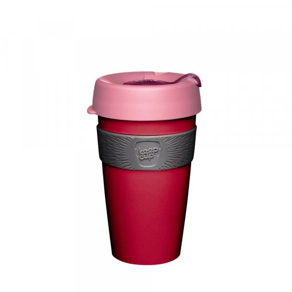 KeepCup Scarlet L (454 ml)