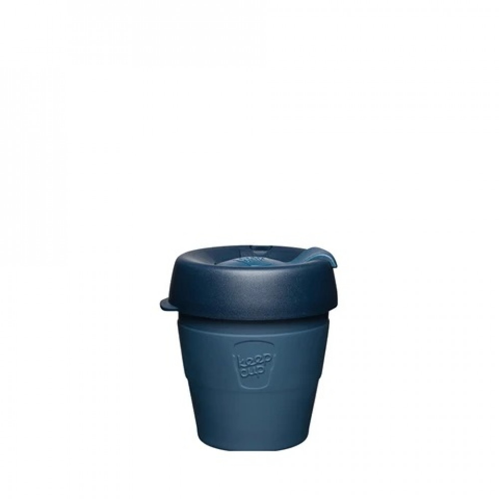 KeepCup Thermal Spruce SiX (177 ml)
