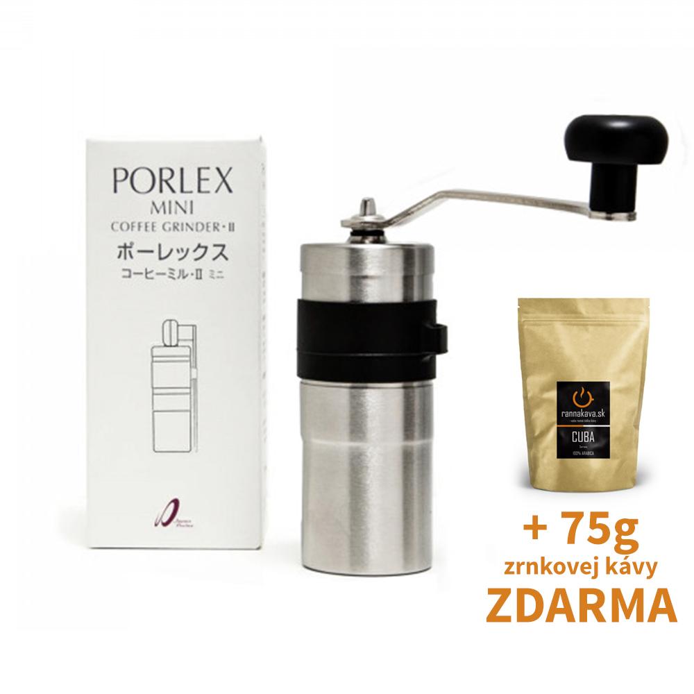 Porlex Mini II