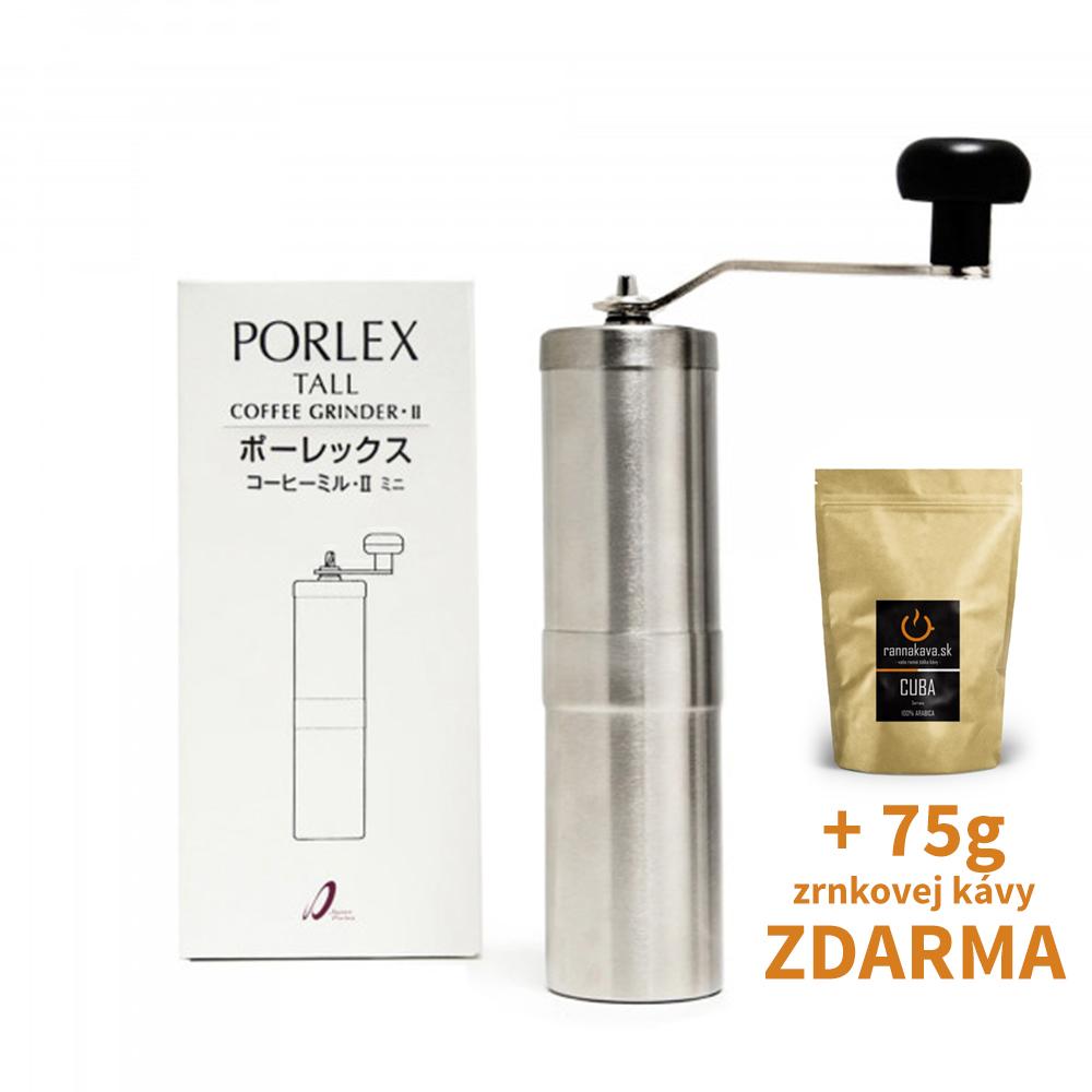 Porlex Tall II