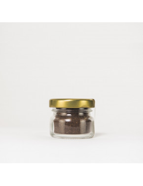 Vanilka pravá mletá v skle 10g