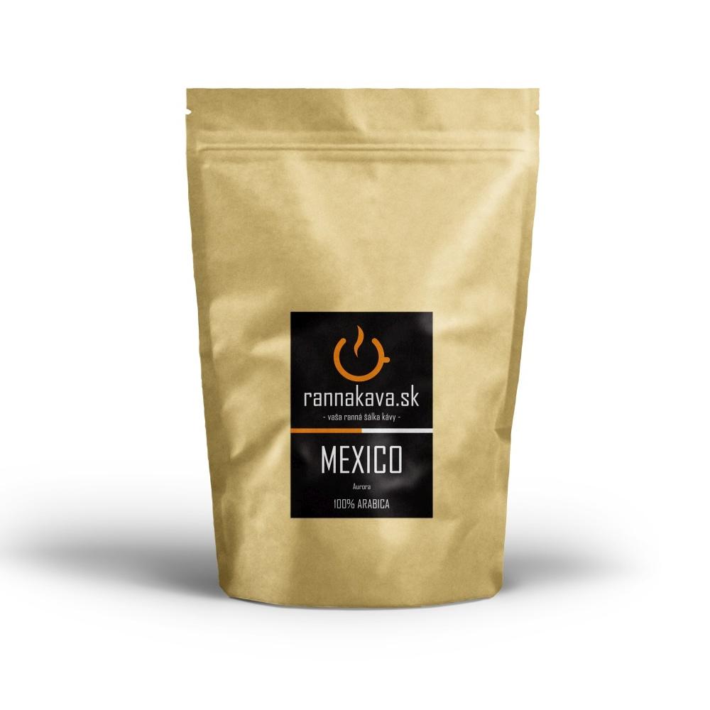 Mexico - Aurora